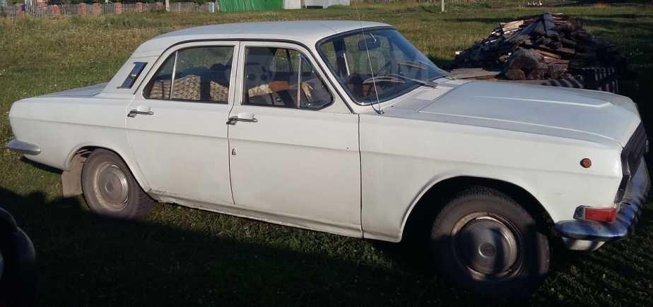 ГАЗ 24 Волга, 1984 год, 40 000 руб.