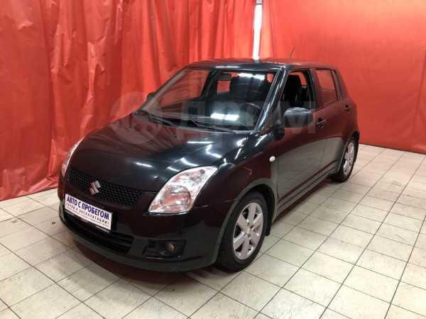 Suzuki Swift, 2008 год, 359 000 руб.