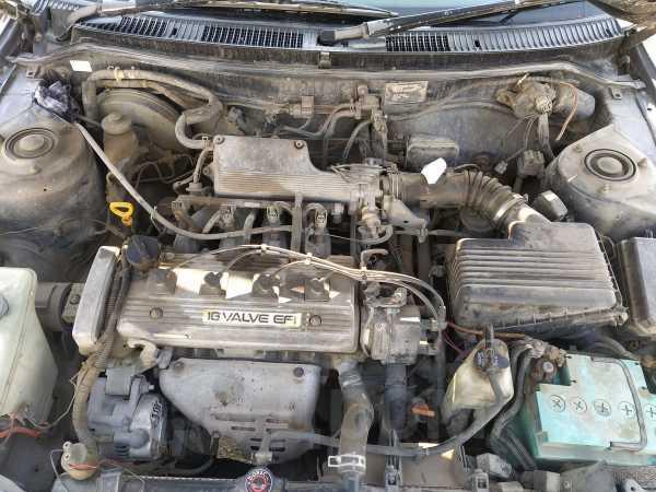 Toyota Corolla, 1992 год, 153 000 руб.