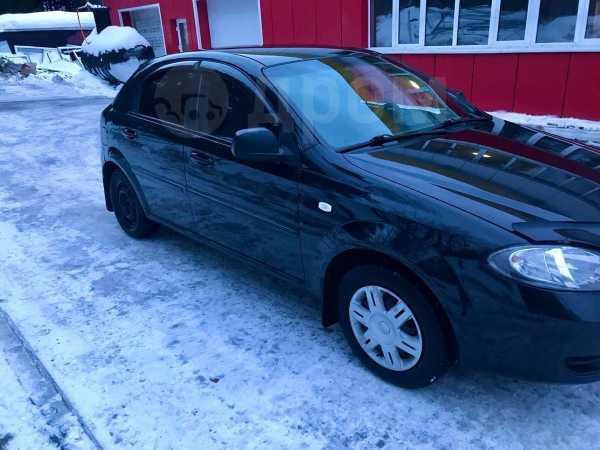 Chevrolet Lacetti, 2010 год, 245 000 руб.