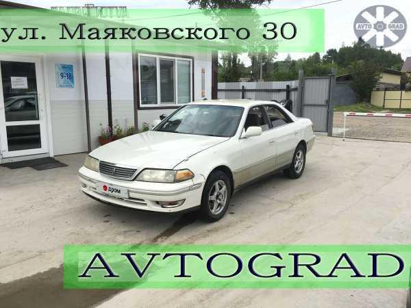 Toyota Mark II, 1998 год, 175 000 руб.