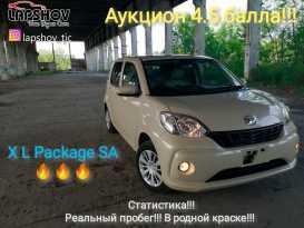 Петропавловск-Камчатский Daihatsu Boon 2017