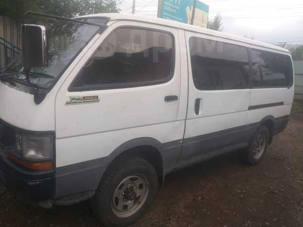 Toyota Hiace, 1993 год, 356 000 руб.