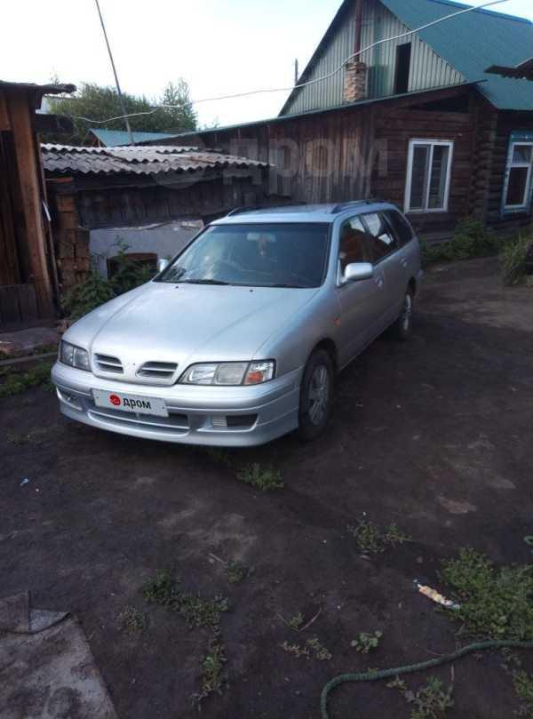 Nissan Primera Camino, 2000 год, 150 000 руб.