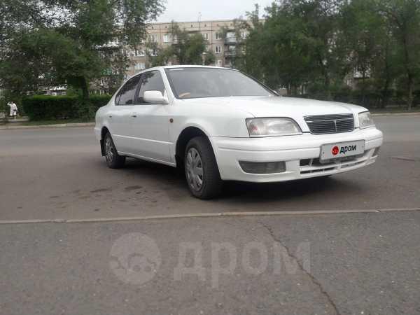 Toyota Camry, 1994 год, 210 000 руб.