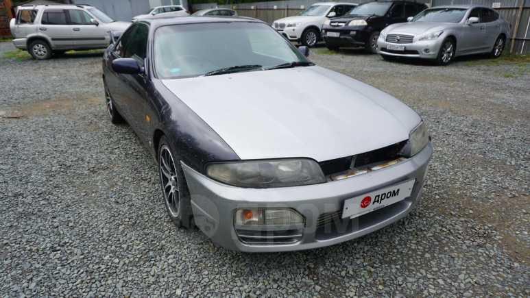 Nissan Skyline, 1995 год, 250 000 руб.