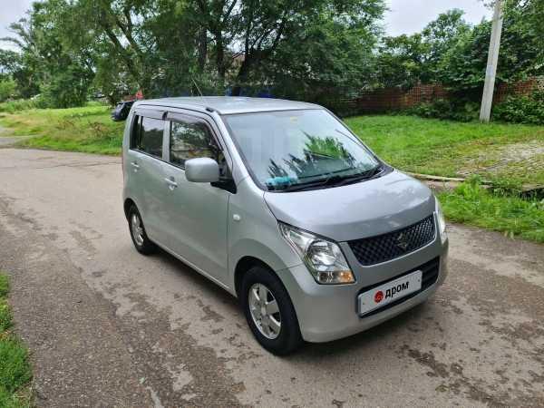 Suzuki Wagon R, 2010 год, 245 000 руб.