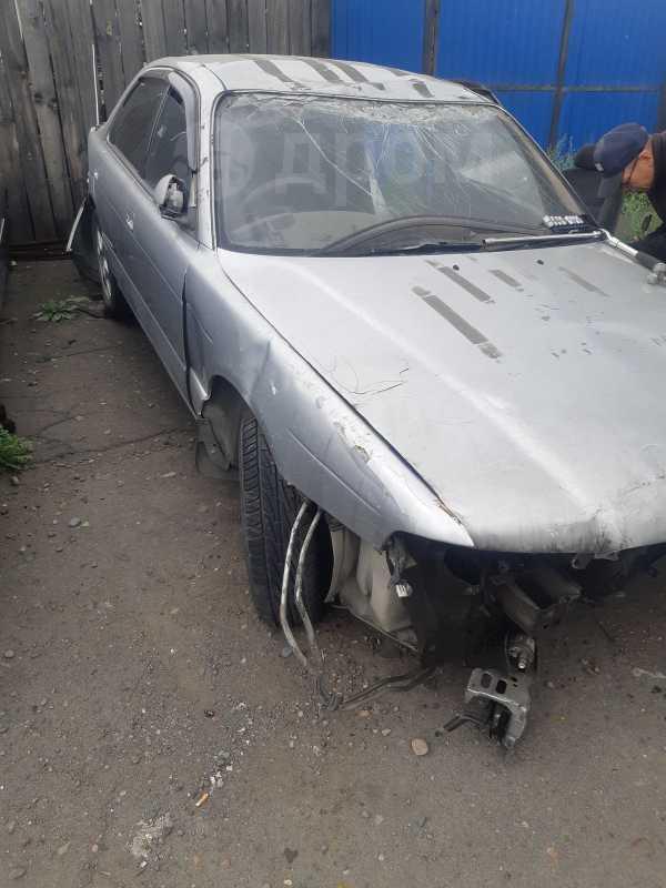 Mazda Capella, 1994 год, 20 000 руб.