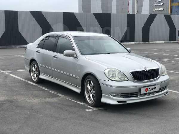Toyota Brevis, 2001 год, 410 000 руб.