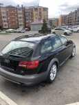 Audi A6 allroad quattro, 2010 год, 965 000 руб.