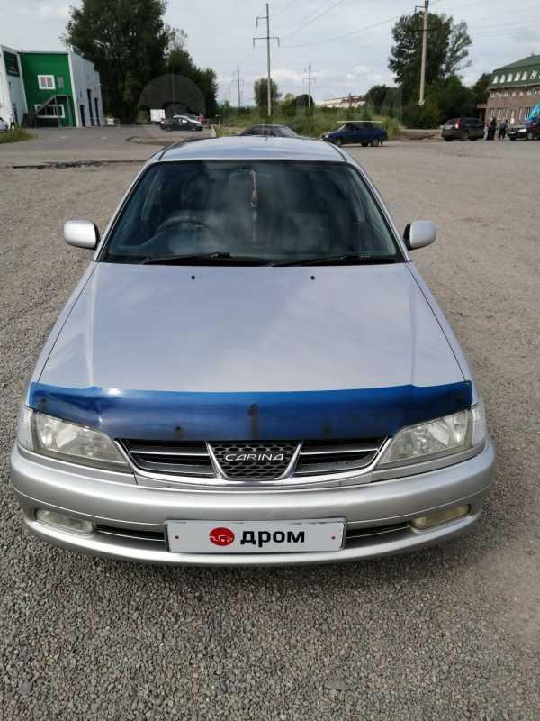 Toyota Carina, 2000 год, 300 000 руб.