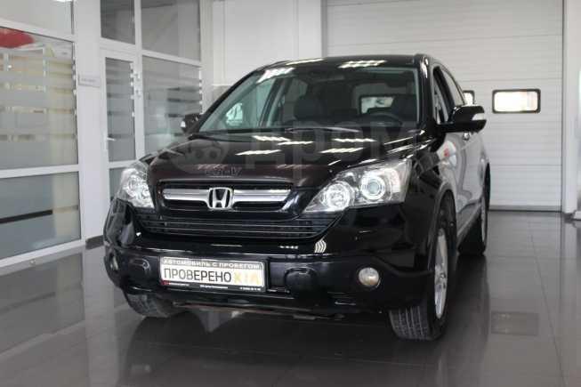 Honda CR-V, 2008 год, 777 000 руб.