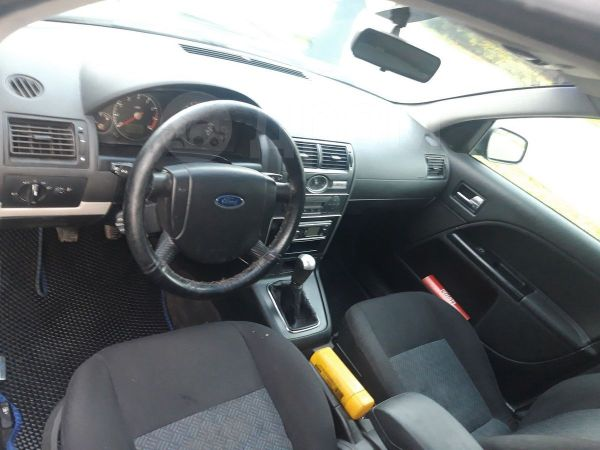 Ford Mondeo, 2006 год, 236 000 руб.