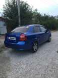Chevrolet Aveo, 2010 год, 330 000 руб.