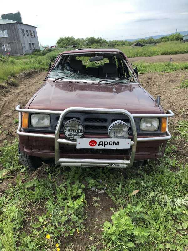 Mazda Proceed Marvie, 1993 год, 130 000 руб.