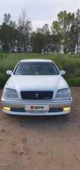 Toyota Crown, 2002 год, 390 000 руб.