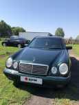 Mercedes-Benz E-Class, 1999 год, 390 000 руб.