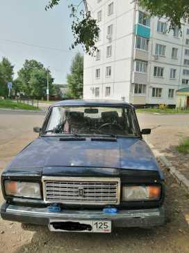 Арсеньев 2107 2008