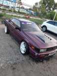 Nissan Laurel, 1990 год, 350 000 руб.