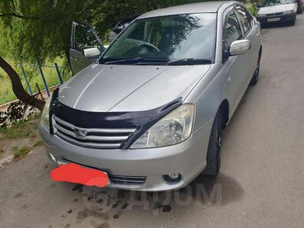 Toyota Allion, 2004 год, 415 000 руб.