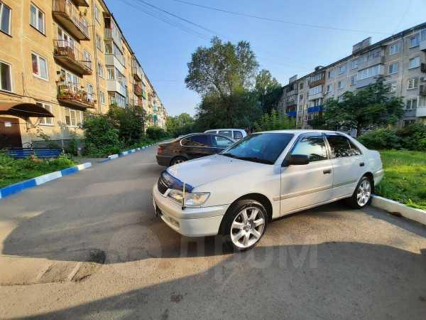 Toyota Corona Premio, 1998 год, 270 000 руб.
