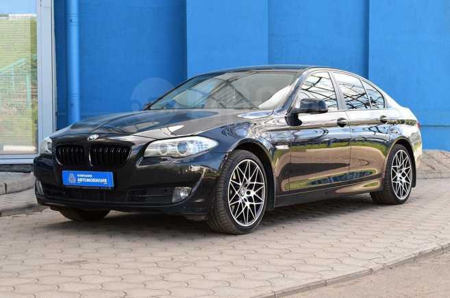 BMW 5-Series, 2010 год, 1 049 000 руб.