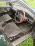 Nissan Bluebird, 1989 год, 55 000 руб.