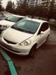 Honda Fit, 2002 год, 100 000 руб.