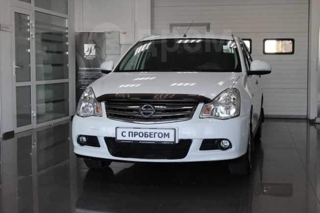 Nissan Almera, 2014 год, 447 000 руб.