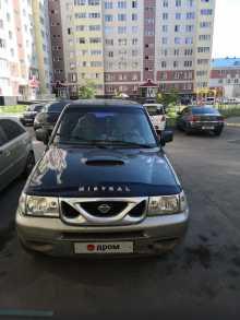 Барнаул Terrano 2001