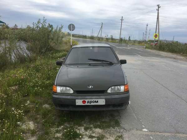 Лада 2114 Самара, 2004 год, 30 000 руб.