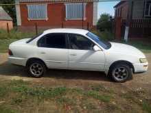 Каневская Corolla 1992