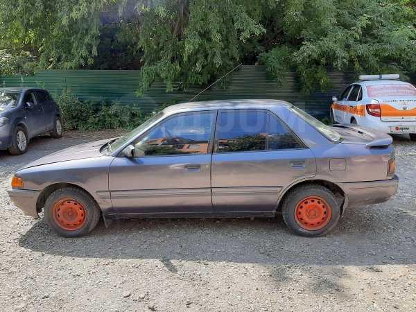 Mazda Familia, 1989 год, 50 000 руб.