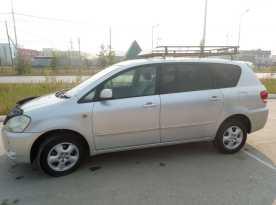 Якутск Toyota Ipsum 2002