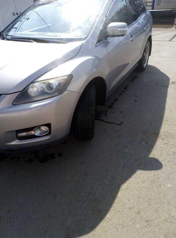 Mazda CX-7, 2008 год, 400 000 руб.