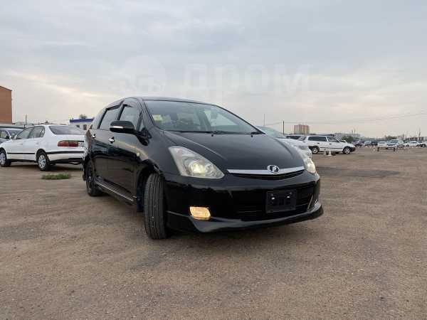 Toyota Wish, 2007 год, 775 000 руб.