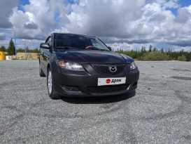 Новый Уренгой Mazda3 2006