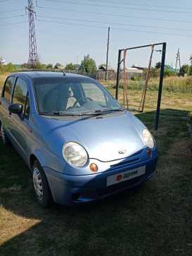 Курган Matiz 2006