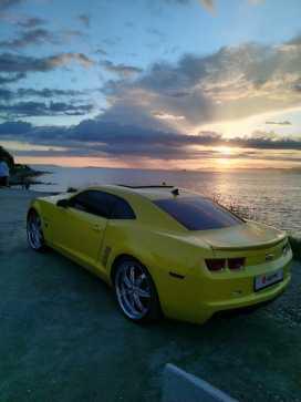 Находка Camaro 2009