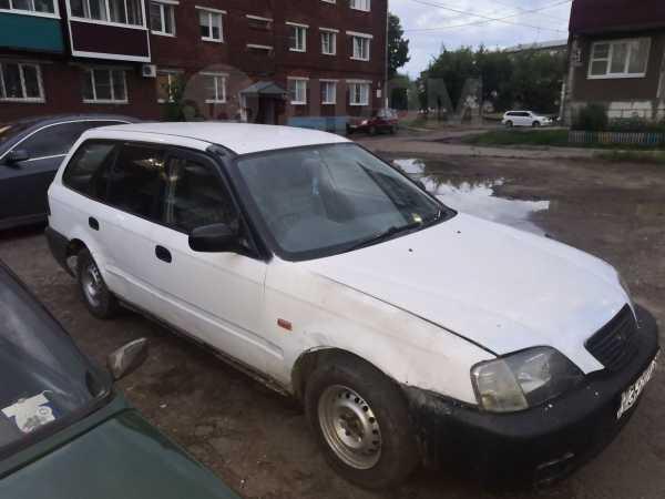 Honda Partner, 2001 год, 115 000 руб.