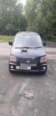 Mazda AZ-Wagon, 2002 год, 165 000 руб.