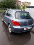 Peugeot 307, 2007 год, 197 000 руб.