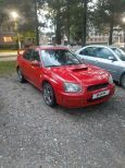 Subaru Impreza, 2004 год, 210 000 руб.