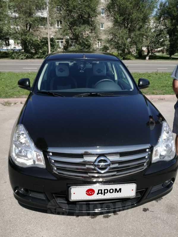 Nissan Almera, 2018 год, 600 000 руб.