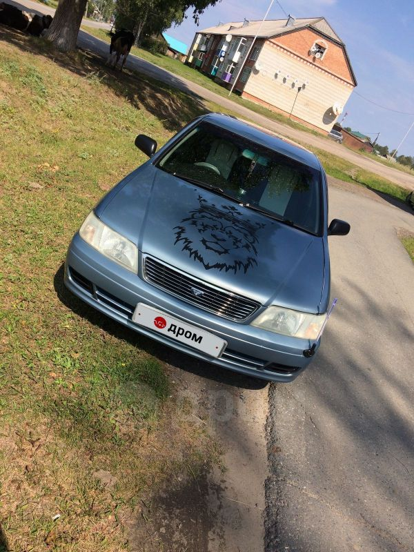 Nissan Bluebird, 1999 год, 159 999 руб.