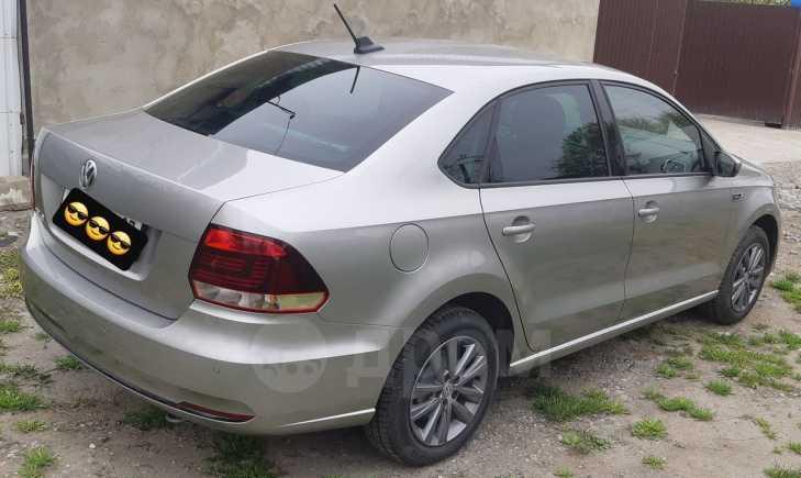 Volkswagen Polo, 2020 год, 950 000 руб.