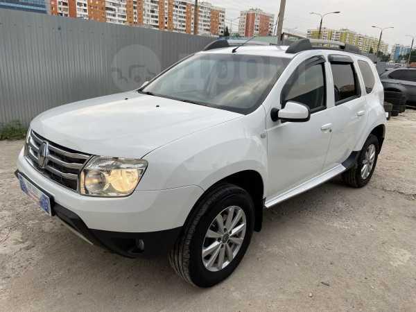 Renault Duster, 2013 год, 530 000 руб.