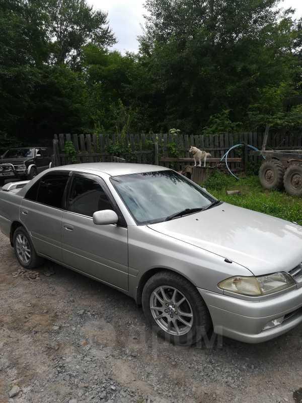 Toyota Carina, 1988 год, 230 000 руб.