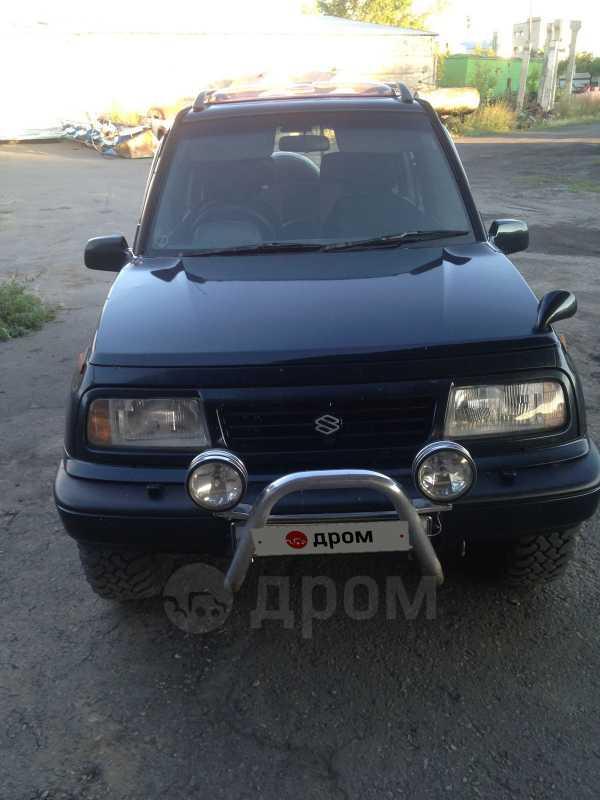 Suzuki Escudo, 1993 год, 150 000 руб.