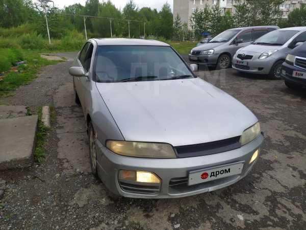 Nissan Skyline, 1986 год, 160 000 руб.